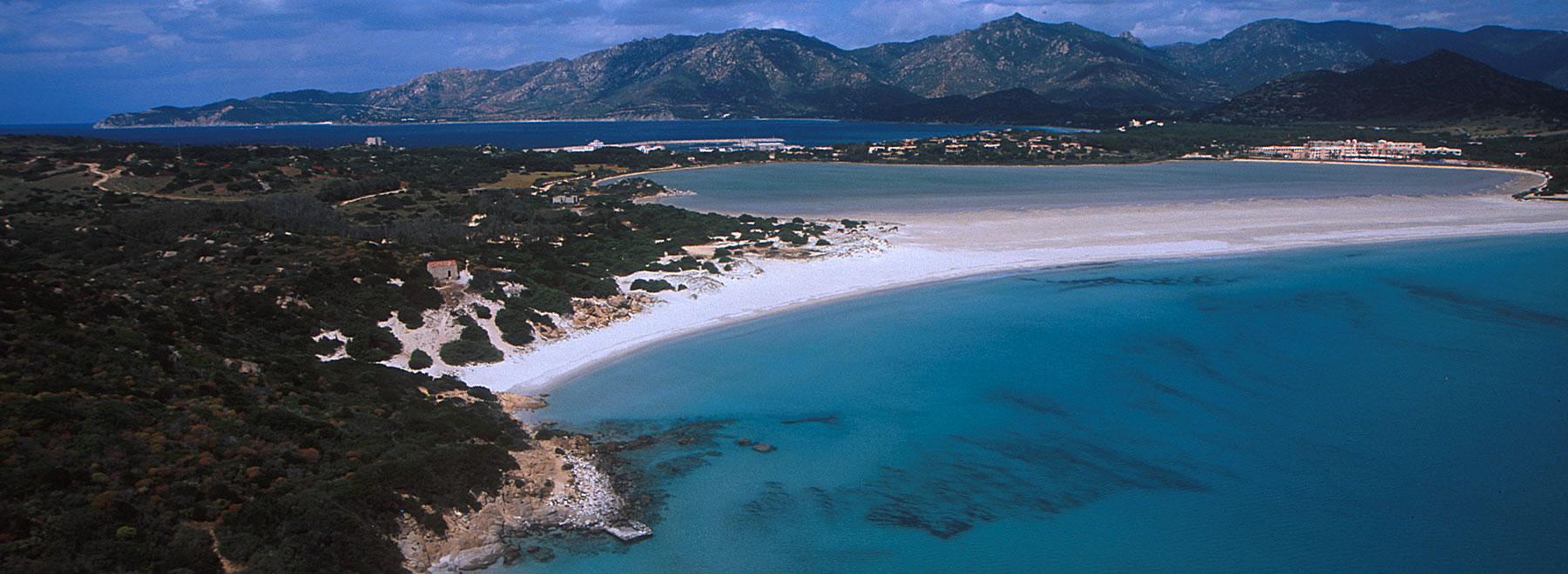 Villasimius  Sardegna