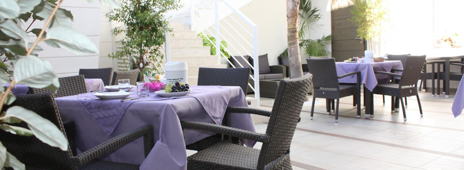 Hotel Belvir Villasimius - B&B e Hotel 3 stelle a ...