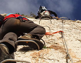 Trekking in Southern Sardinia