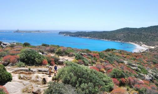 Le più belle spiagge di Villasimius
