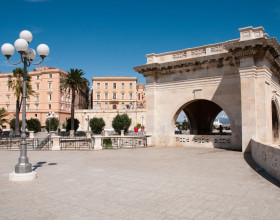 Visiting Cagliari: the historic neighborhoods